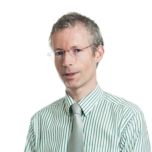 Mike Eden