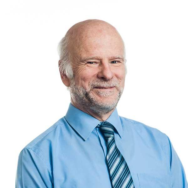 Steve Pringle
